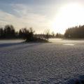 Solens återkomst