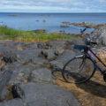 Dags att cykla vidare